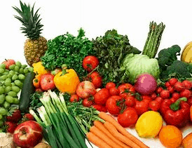 how to lose weight fast with fruits and vegetables
