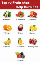 with Fruits and Vegetables