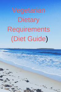 Vegetarian Dietary